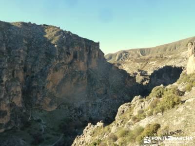 Alpujarras Granadinas [Puente de Reyes] mapas senderismo gps mejor gps senderismo senderismo madrid